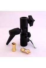 Manfrotto Manfrotto 026 Lite-Tite Swivel & Umbrella adapter