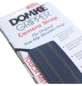 """Domke Domke 1.5"""" Gripper strap w/ QR Swivel (Navy)"""