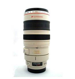 RENTAL Canon EF 100-400mm f4.5-5.6L IS Rental.
