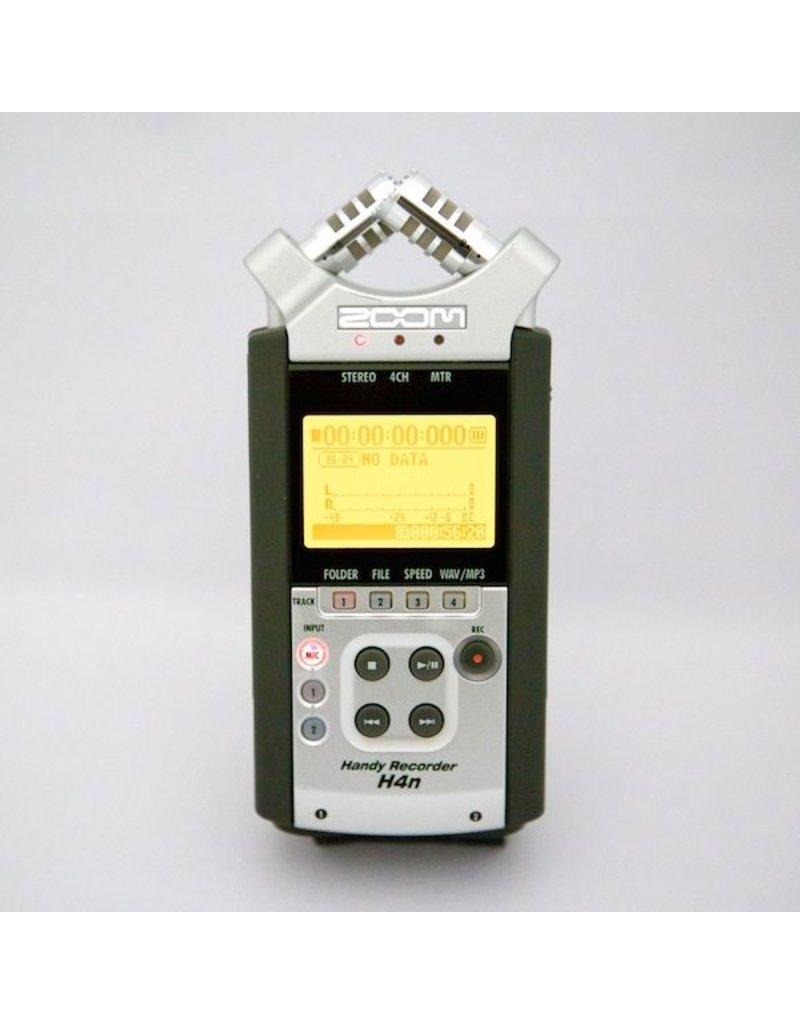 RENTAL Zoom H4N digital recorder rental.