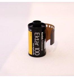 Kodak Kodak Ektar 100 colour negative film. 135/36.