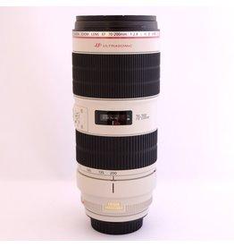 RENTAL Canon EF 70-200mm f2.8L II IS Rental.