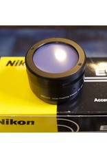 Nikon Nikon ES-E28 slide copying adapter for Nikon Coolpix.