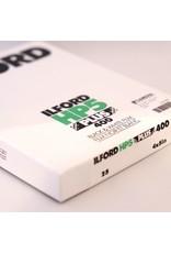 Ilford Ilford HP5+ black and white film (4x5)