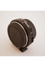 RENTAL Metabones Speed Booster (Nikon F -> Micro Four Thirds) rental.