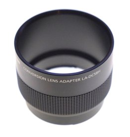 Canon Canon LA-DC58H 58mm adapter for G7/G9