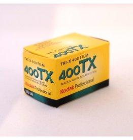 Kodak Kodak Tri-X 400 black and white film. 135/36.