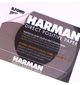 Ilford Ilford Harman Direct Positive FB1K (8x10)