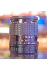 Pentax SMC Pentax-A 645 150mm f3.5.