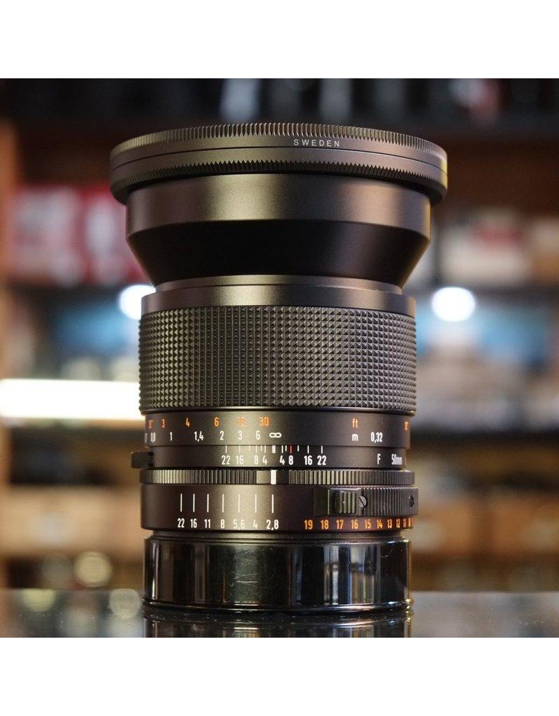 Carl Zeiss Carl Zeiss F Distagon 50mm f2.8 TCC.