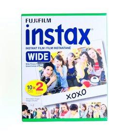 Fujifilm Fujifilm Instax Wide film.