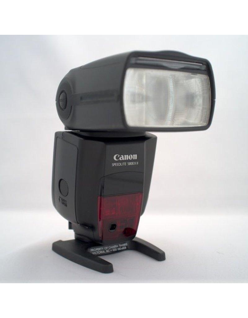 RENTAL Canon 580EXII rental.