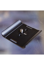 Other Markins P3U Arca-type mounting plate for Nikon D3.