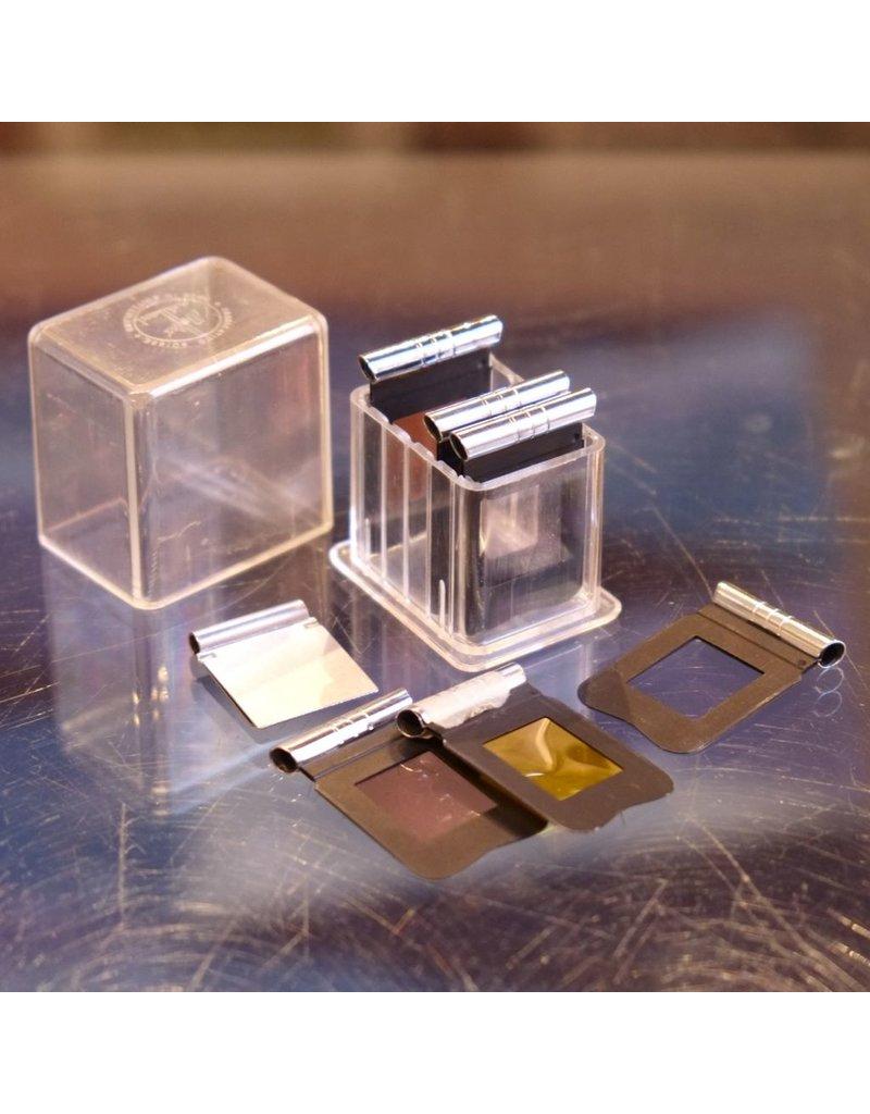 Bolex Bolex Paillard H16 filter kit.