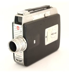 Kodak Cine-Kodak Royal Magazine camera (c. 1950)