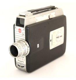 Kodak Cine-Kodak Royal Magazine camera (c. 1950)