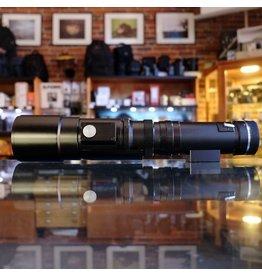 Leica Leitz 400mm f6.8 Telyt-R.