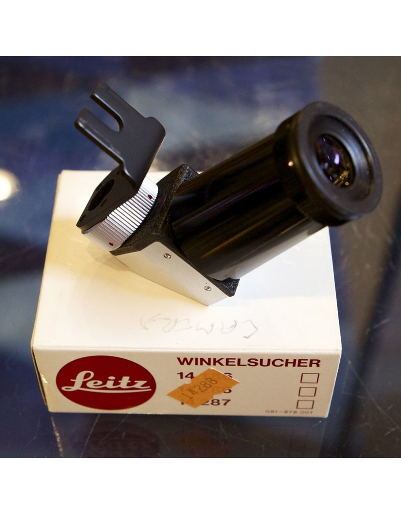 Leica Leica 14288 Winkelsucher for R3 camera.
