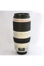 RENTAL Canon EF 100-400mm f4.5-5.6L IS II Rental.