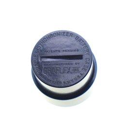 Graflex Battery base for Graflex flashgun.