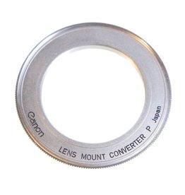 Canon Canon Lens Mount Converter P (M42->FD)
