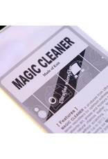 VisibleDust VisibleDust Magic Cleaner microfibre lens cloth.