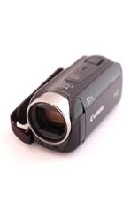 RENTAL Canon HF-R video camera rental.