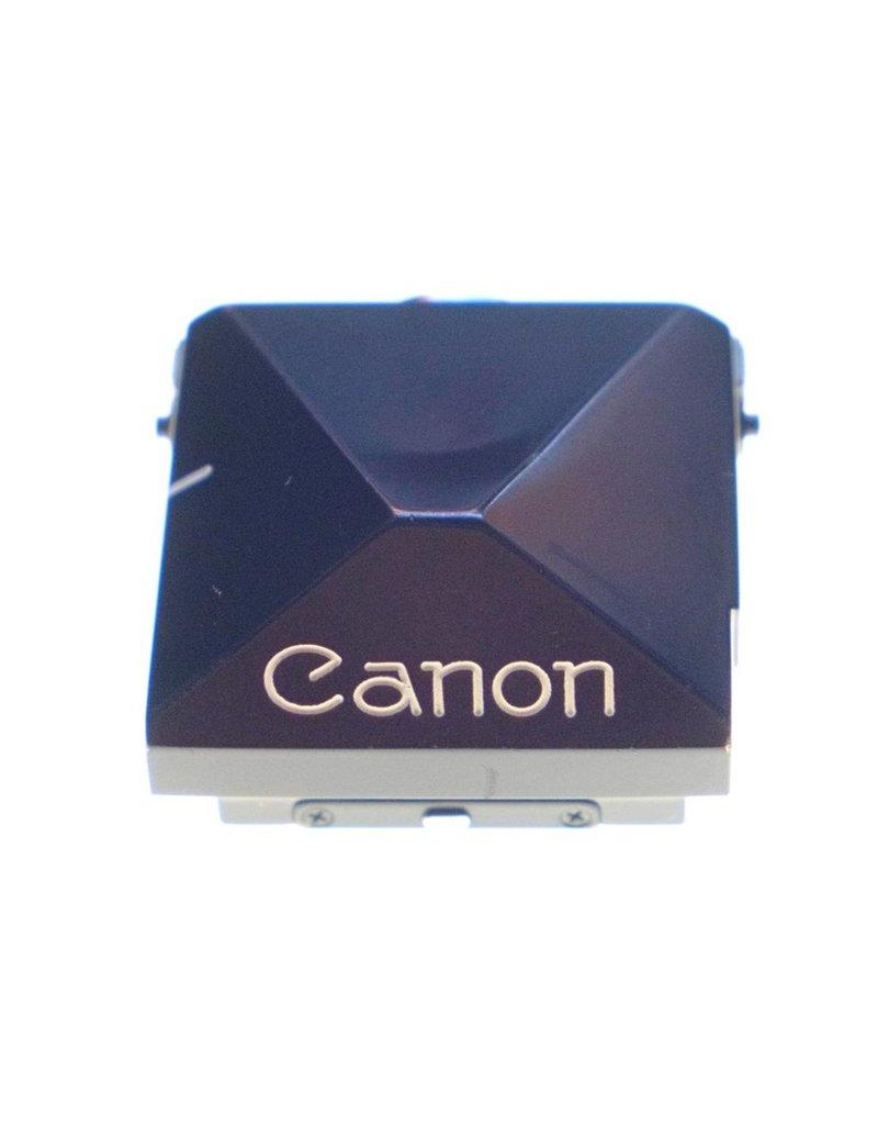 Canon Canon F-1 Standard Prism.