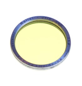 Rollei Rollei Bay 2 light yellow (Gelb-Hell) filter.