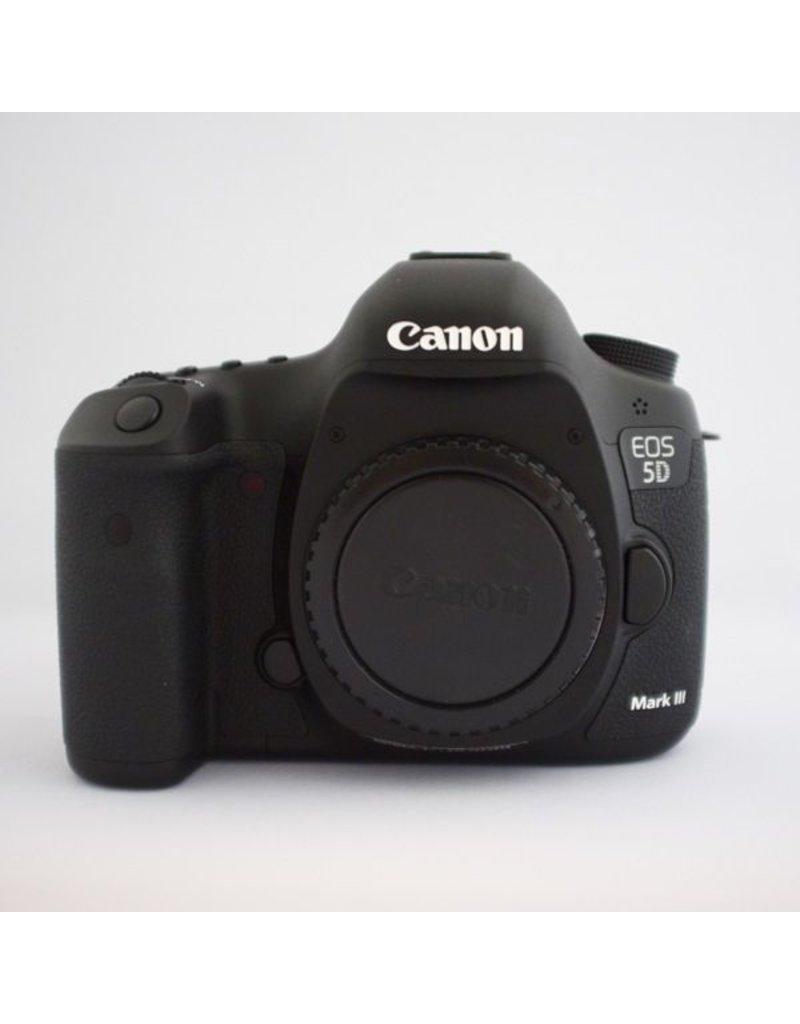 RENTAL Canon 5DMKIII DSLR rental.