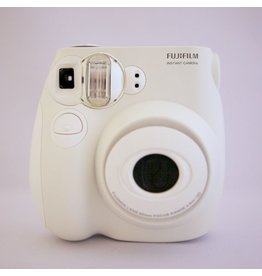 RENTAL Fuji Instax Mini instant camera rental.