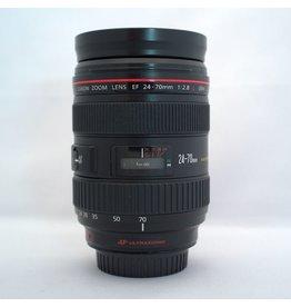 RENTAL Canon EF 24-70mm f2.8L rental.