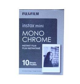 Fujifilm Fujifilm Instax Mini Monochrome film.