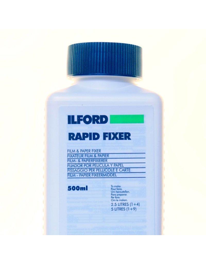 Ilford Ilford Rapid Fixer (500ml)