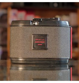 Horseman Horseman 6x7 rollfilm back for 2x3 Graflok.