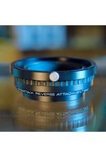 Pentax Pentax 645 58mm Reverse Adapter & Reverse Attachment.