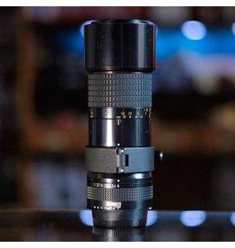 Nikon Nikon 200mm f4 Micro-Nikkor.