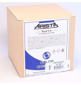 Arista Arista E6 kit (480ml)