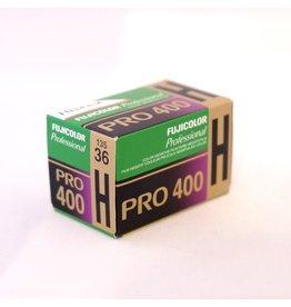 Fujifilm Fujifilm Pro400H colour negative film. 135/36.