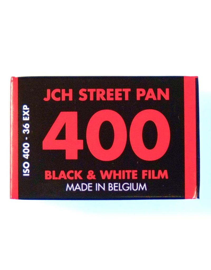 Japan Camera Hunter JCH Street Pan 400 (135/36)