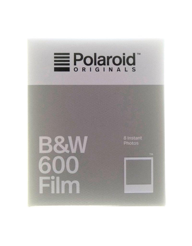 Polaroid Polaroid Originals B&W 600 Film.