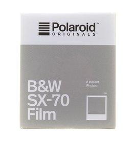 Polaroid Polaroid Originals B&W SX-70 Film.