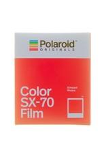 Polaroid Polaroid Originals Color SX-70 Film.