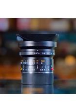 Leica Leica 18mm f3.8 ASPH Super-Elmar-M.