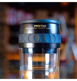 Pentax SMC Pentax Photo Lupe 5.5x.