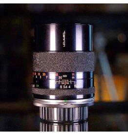 Tamron Tamron Adaptall 135mm f2.8 BBAR MULTI C