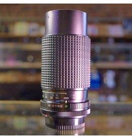 Tokina RMC Tokina 80-200mm f4.5.
