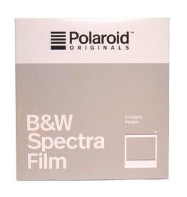 Polaroid Polaroid Originals B&W Spectra Film.