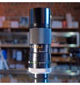 Canon Canon FD 100-200mm f5.6 S.C.