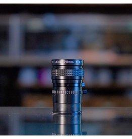 "Rodenstock ""Rodenstock"" 75mm f2.7 CCD lens."